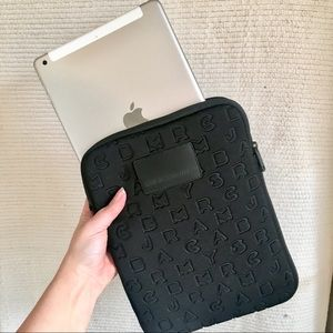 Marc by Marc Jacobs Padded ipad Tablet Sleeve Case
